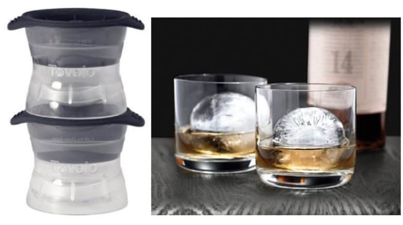 Tovolo Sphere Ice Molds Only $6.35