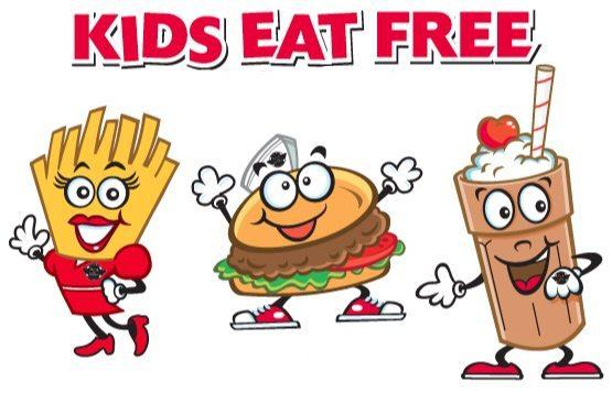 Steak 'n Shake: Kids Eat FREE All Day EVERYDAY