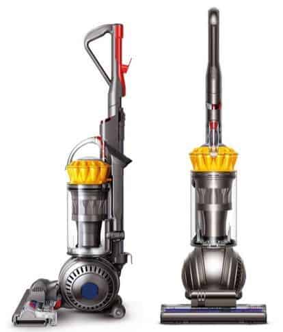 Dyson Ball Multifloor Upright Vacuum $149.50 **Today Only**