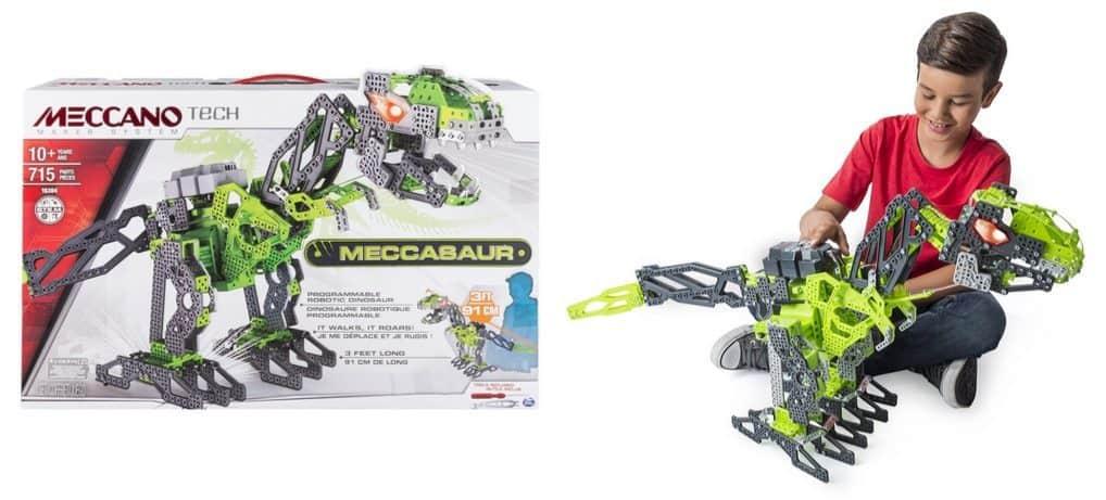 Meccano - Meccasaur $39.98 (Was $100)