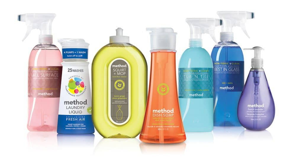 Method Natural Products Class Action Settlement
