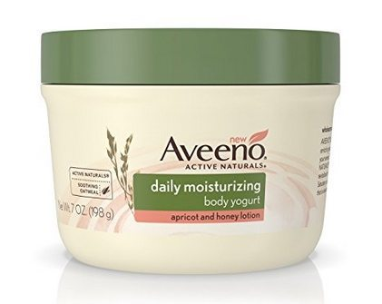 3 Pack Aveeno Daily Moisturizing Body Yogurt Lotion Apricot and Honey $9.02 **Only $3.01 Each**