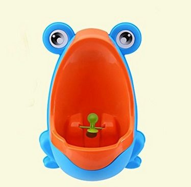 Cute Frog Potty Training Urinal for Boys Only $6.67