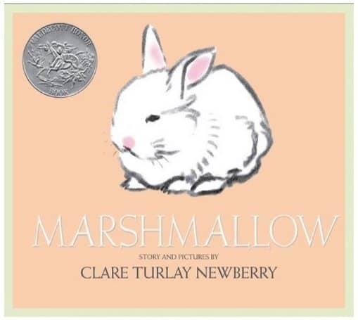 Marshmallow Book Only $3.49 **Highly Rated**