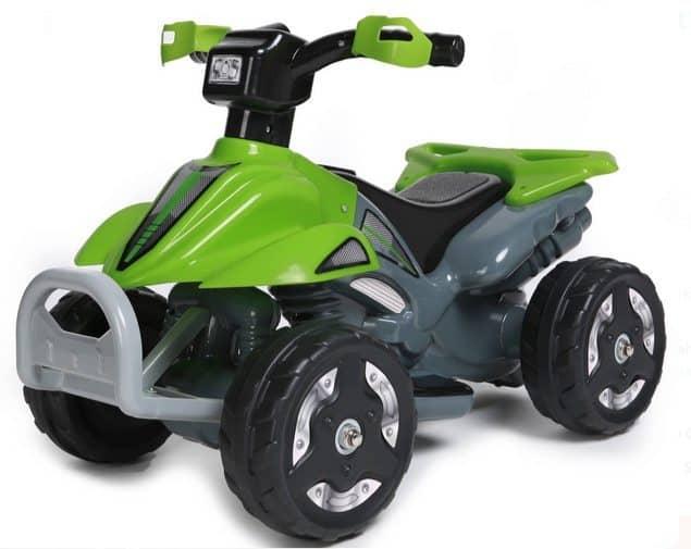 Kids Ride On 6V Battery Powered ATV Quad $39.87