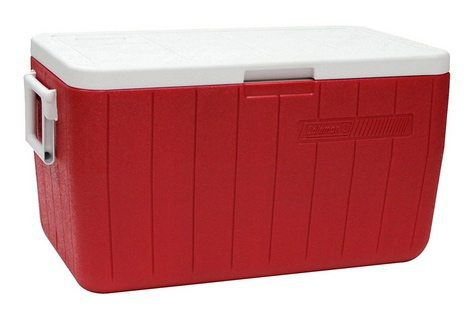 Coleman 48-Quart Cooler Only $19.99