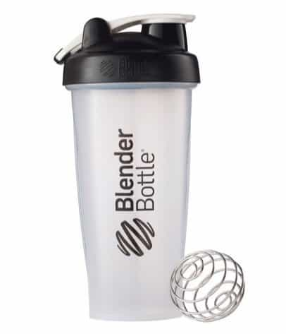 BlenderBottle Classic Loop Top Shaker Bottle $2