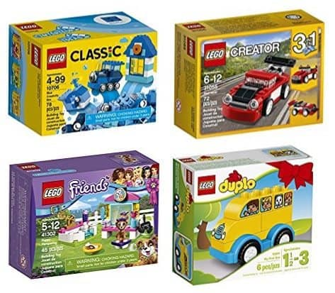 LEGO Set Under $5 **Great for Easter Baskets**