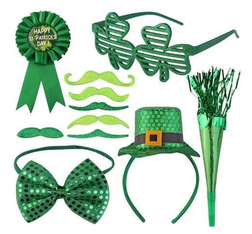 St. Patrick's Day Set Only $7.99