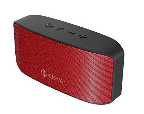 iClever BoostSound Bluetooth Speaker $10.20 (Was $40)