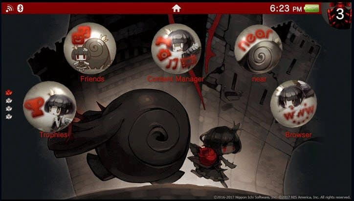 FREE PlayStation 4 & PS Vita Digital Avatars & Themes