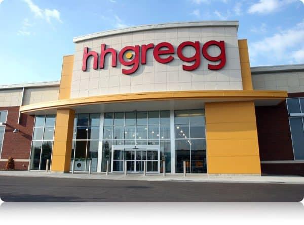hhgregg Closing ALL Stores