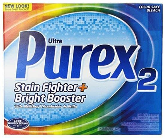 Purex 2 Laundry Bleach $1.87