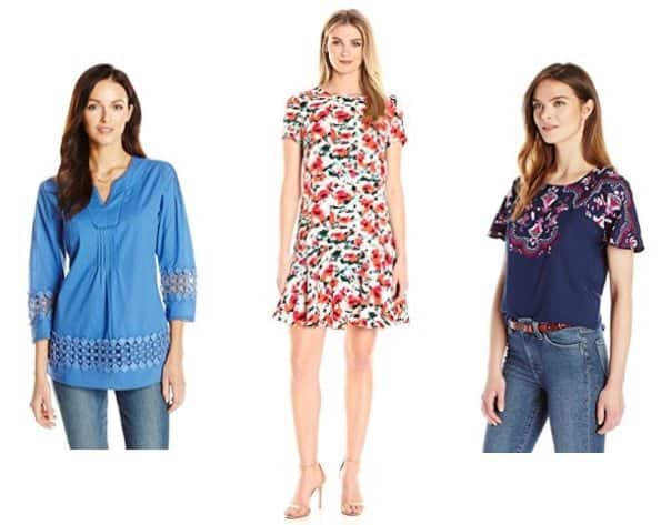 Up to 50% Off Women's Spring Clothing **Today Only**