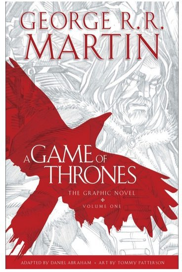 A Game of Thrones: The Graphic Novel Volume One Kindle eBook Only $1.99
