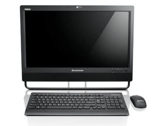 Up to 45% Off Lenovo ThinkCentre All-In-One Desktops **Today Only**