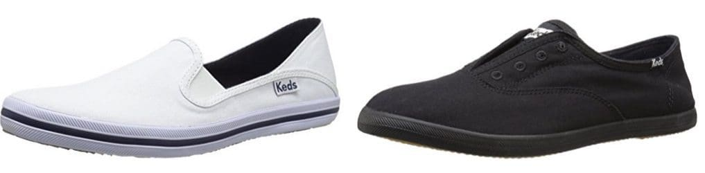 Up to 50% Off Keds Women's Shoes **Today Only**
