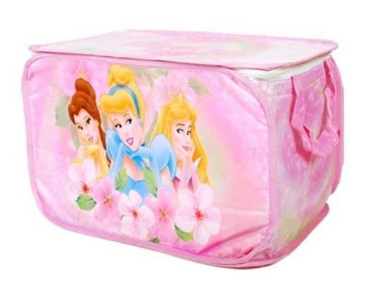 Disney Princess Collapsible Storage Trunk $9.96 <br>(Was $25)
