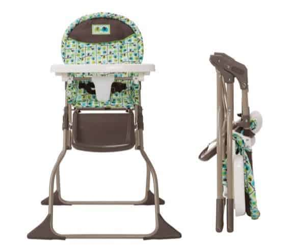 Cosco Simple Fold High Chair Only $28.79