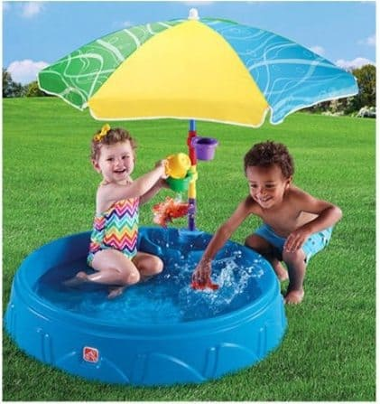 Step2 Play and Shade Pool Only $38.42