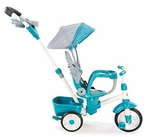 Little Tikes Perfect Fit 4-in-1 Trike $60.78