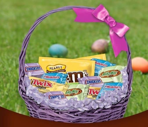Great Deals on Easter Candy **Today Only**