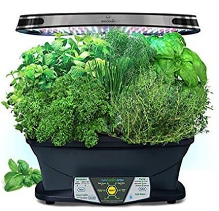 Up to 48% Off Miracle-Gro AeroGardens **Today Only**
