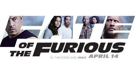FREE 'Fate of the Furious' Advanced Screening TONIGHT