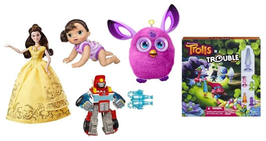 Up to 58% Off Toys for Easter **Today Only**
