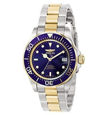 Up to 92% Off Classic Invicta Watches **Today Only**