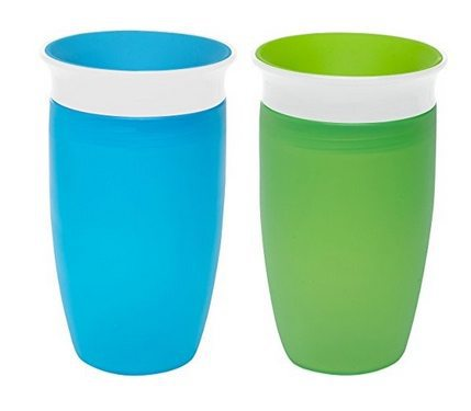 Munchkin Miracle 360 Sippy Cup 2 Pack Only $6.95 **Super HOT Price Drop**