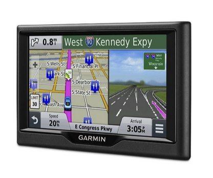Garmin nüvi 57LM GPS Navigators System w/Spoken Turn-By-Turn Directions $79.99 **Today Only**