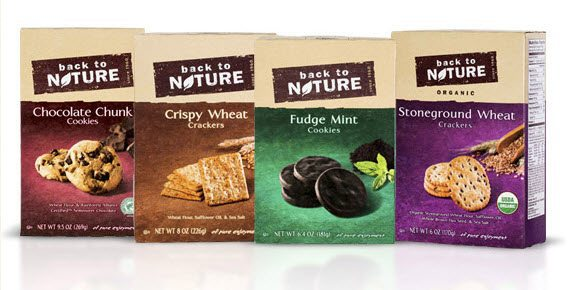 Back to Nature Free Product Coupon