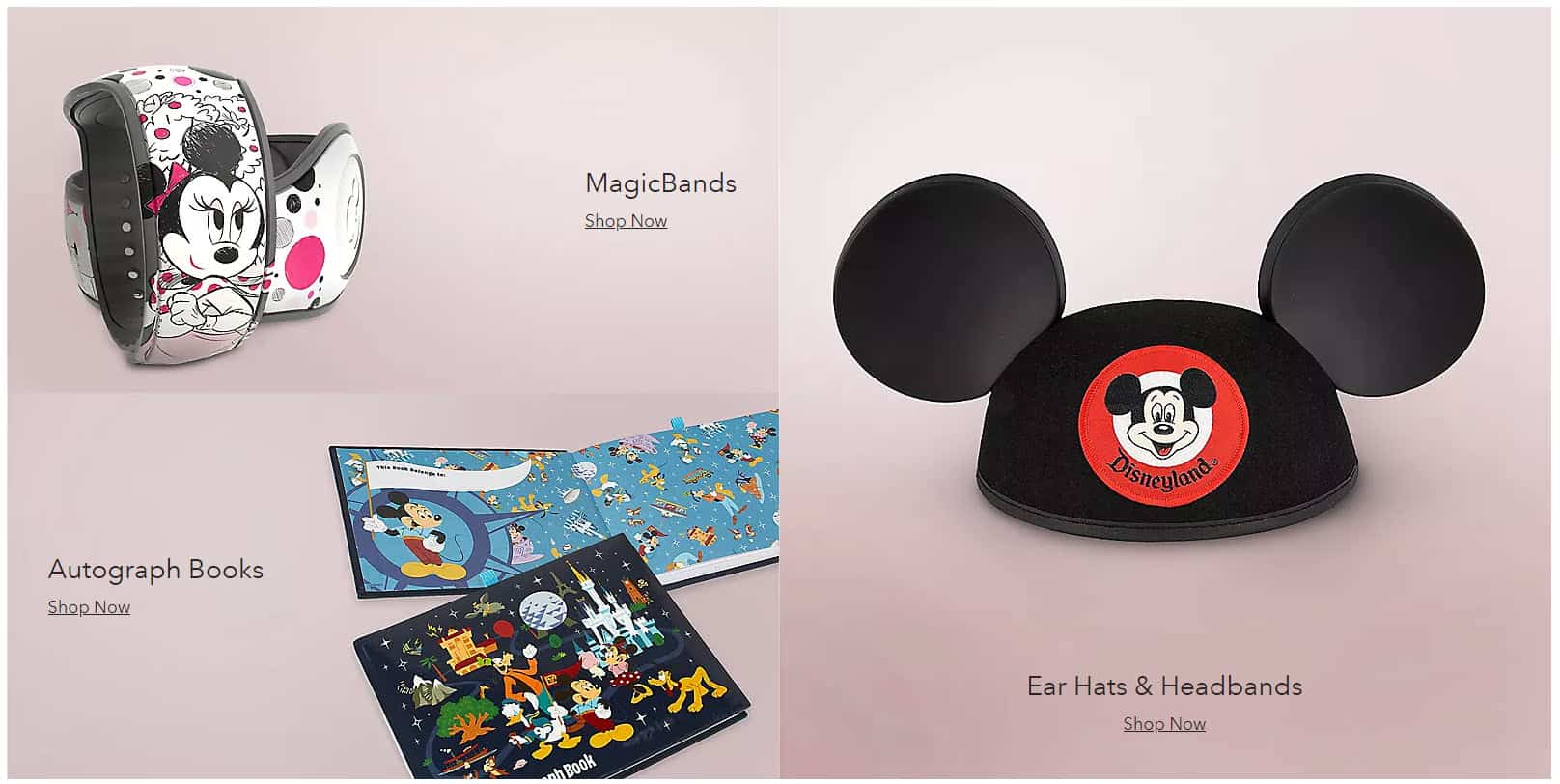 FREE Shipping on Disney Park Souvenirs and Gear