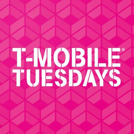 Free Stuff for T-Mobile & Sprint Customers Today