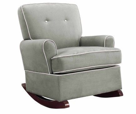 Baby Relax Tinsley Rocker Gray $48.44 (Was $200) **HOT**