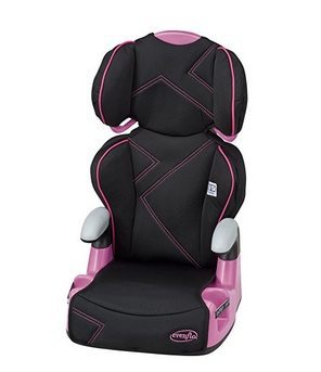 Evenflo AMP High Back Booster Car Seat $20.38