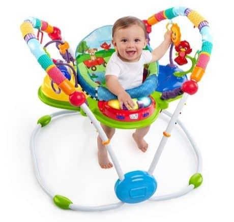 Baby Einstein Activity Jumper $52.84 (Was $100)