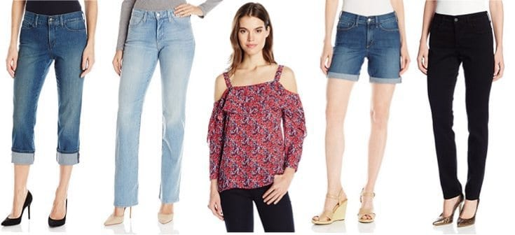 Up to 50% Off NYDJ **Today Only**