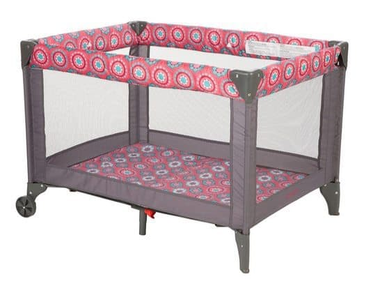 Cosco Funsport Play Yard Only $26.93