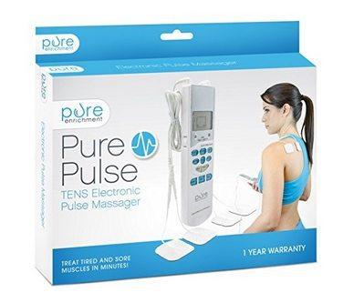 Up to 50% Off PurePulse Electronic Pulse Massagers **Today Only**