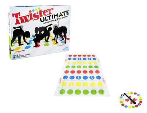 Twister Ultimate Game $10.34 (Was $20)