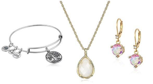 Up to 40% Off Alex and Ani, Kendra Scott, and More **Today Only**