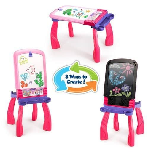 VTech DigiArt Creative Easel Only $32.55