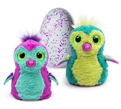 Hatchimals Hatching Eggs Only $48.01 Shipped