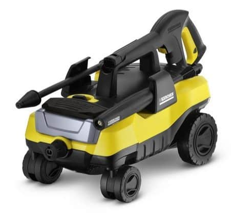 Karcher K3 Follow-Me Electric 1800 PSI Power Pressure Washer $105.49 **Today Only**