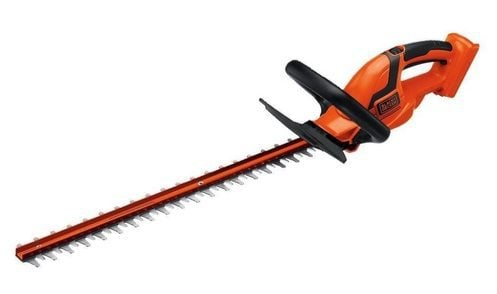Black and Decker 40-Volt Lithium Ion Hedge Trimmer $41.56 (Was $122.50)