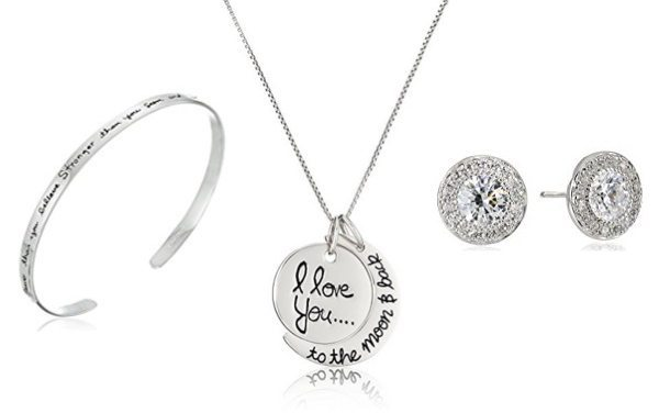 Up to 88% Off Jewelry Gifts for Mom **Today Only**