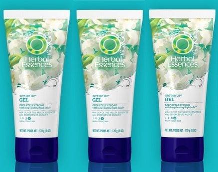 Herbal Essences Hair Gel 3 Pack $2.91 **Only 97¢ Each**