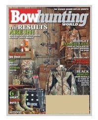 Free Subscription to Bowhunting Magazine